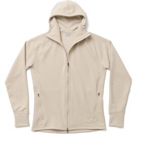 Houdini Mono Air Houdi Fleece Jacket Men, beige